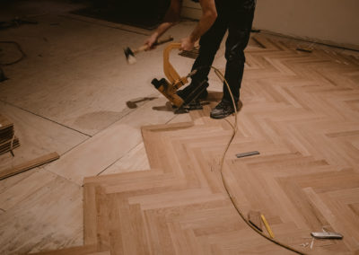 BFM_Herringbone Unfinished Install-16